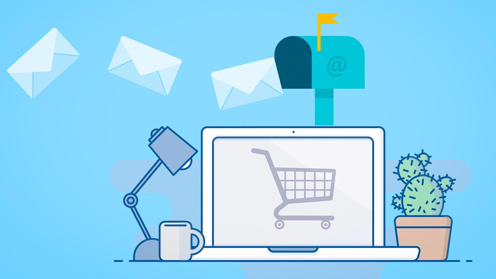 cos'è l'email marketing e differenza con le newsletter