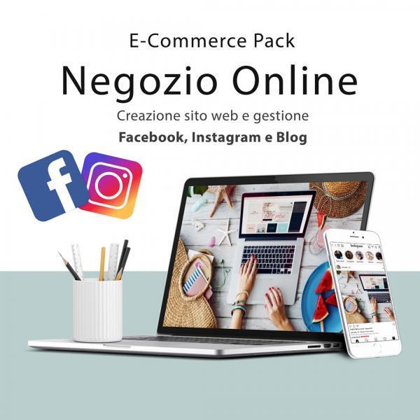 offerta realizzazione sito e-commerce